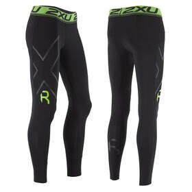 2XU Refresh Recovery Pantaloni da corsa lunghi Donna nero